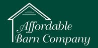 Affordable Barn Company